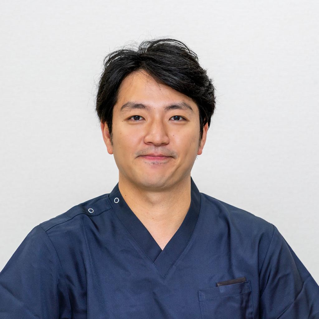 及川悠人医師